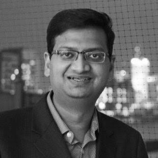 Nilay Goyal, MBA - Entrepreneurship Manager, LaunchYu, Innovation York