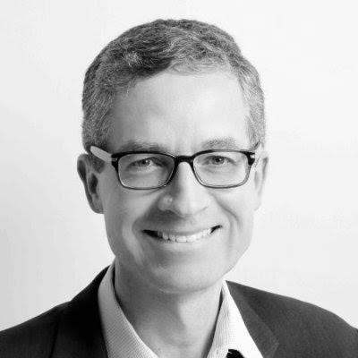 Alan Wunsche, MBA - Chair, Blockchain Canada