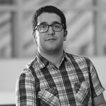 Mohamed El Kandri, MTech - MEMBER OF THE BOARDm.elkandri@theblockchainhub.com