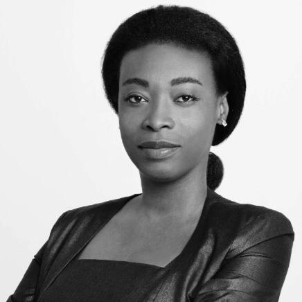 Othalia Doe Bruce, MBA - MEMBER OF THE BOARDo.doebruce@theblockchainhub.com