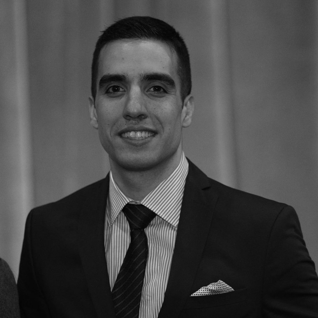Omid Sadeghi, MBA - CEO, GenesisX