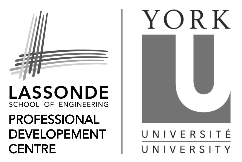Lassonde Professional Development (LPD)