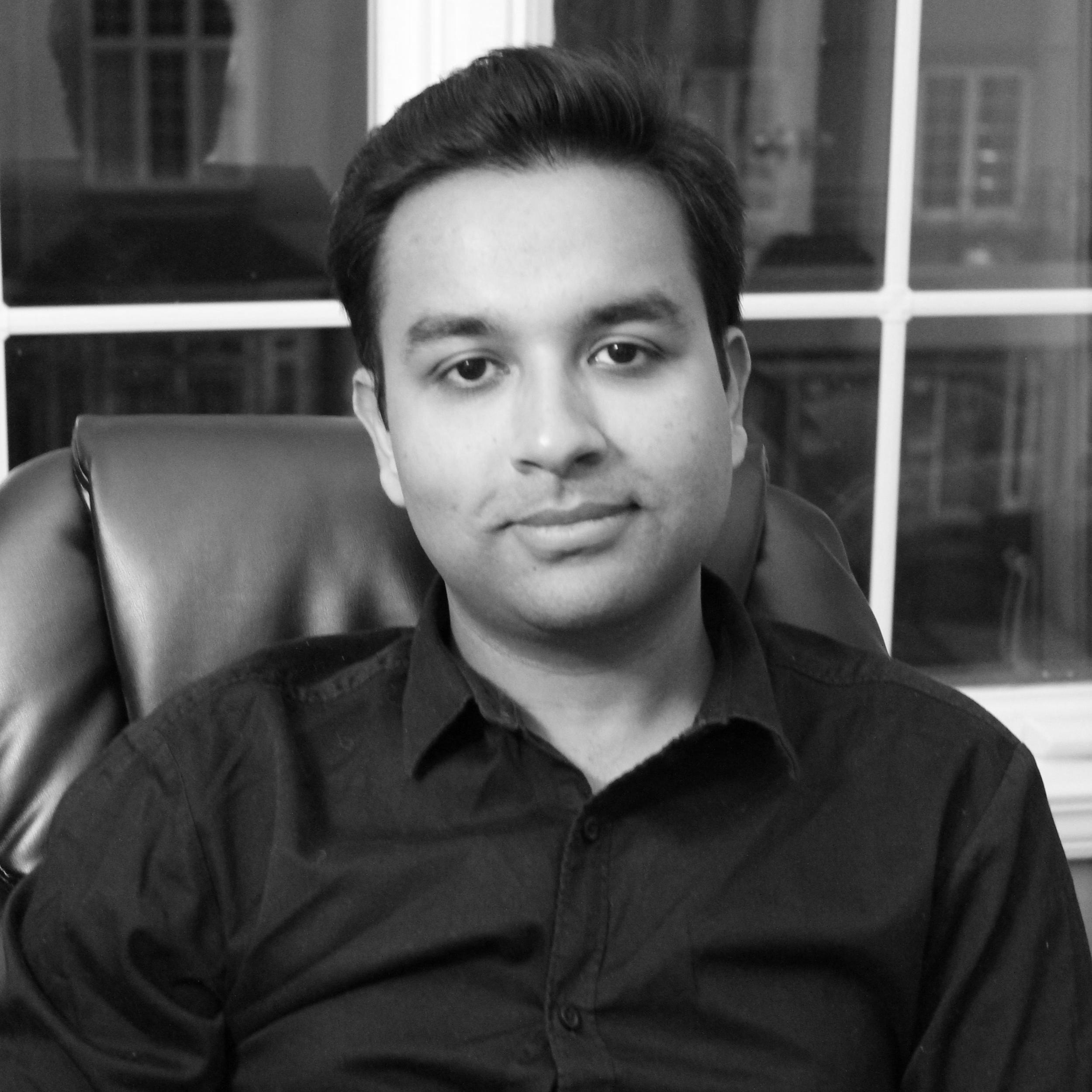 Neeraj Srivastav - Instructor (CEDev)