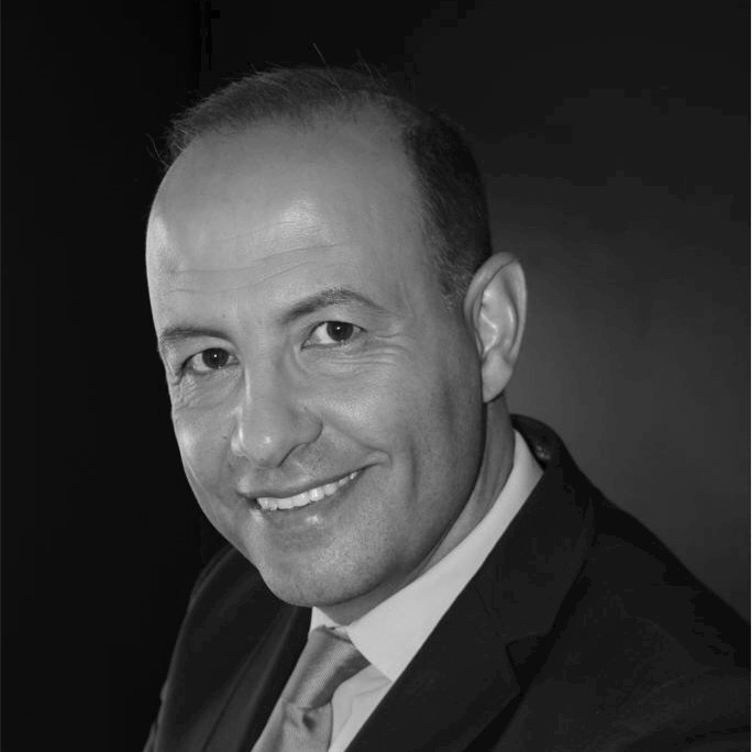 Nasser Rahal, MBA, P'Eng - Instructor (CMDes, CBArc)