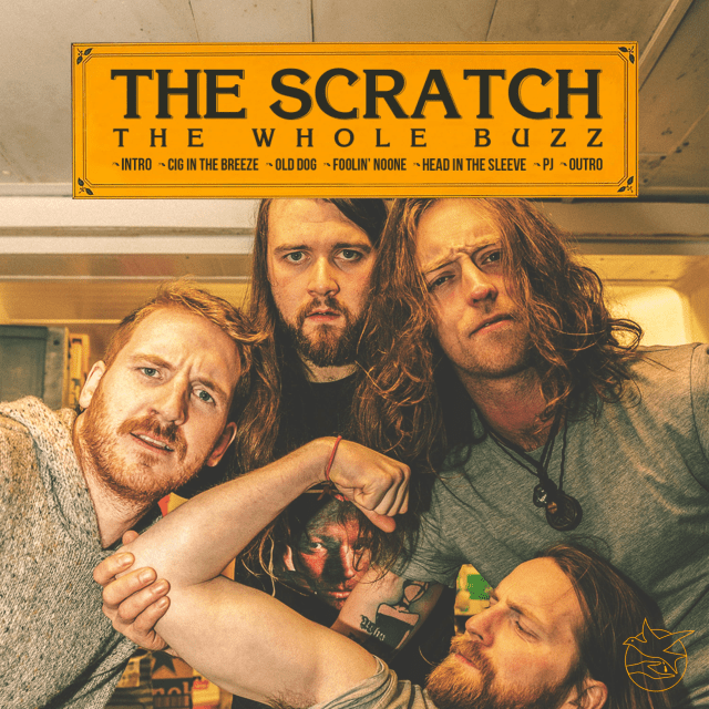"The Scratch - ""The Whole Buzz"""
