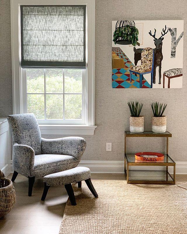 sag harbor sitting room #recentwork #octavestudio #design #interiors #bestillmyheart