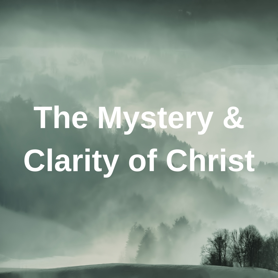 The Mystery and Clarity of Christ | Ephesians 3:1-13 - This is the sixth installment of our journey through the book of Ephesians, in which Matt speaks about a transitional pause in Paul's letter to the church in Ephesus. While the first part of this letter was spent describing the new identity Christ's work on Earth gives his followers, the last part focuses on how that new identity should immediately impact a follower's daily life. In order for that logical bridge to be crossed, then, Paul must talk briefly on what exactly gives him the authority to say what he is saying, what his claims about Christ actually are, and how it is that those reading can know with certainty that his claims are true. It is only in fully believing Paul's words that anyone can then move forward into what this new identity should look like.