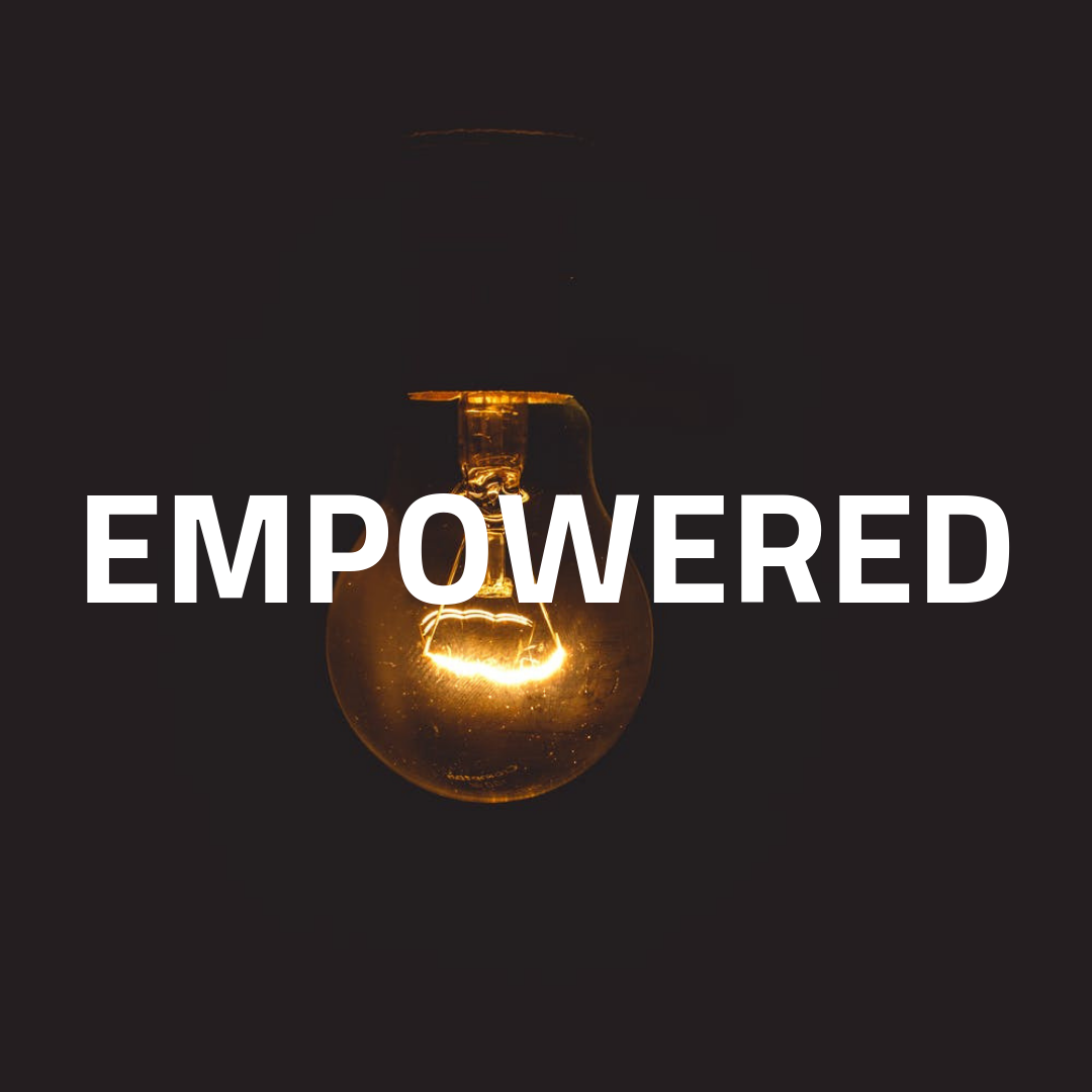 Empowered | Ephesians 3:14-21 - In the seventh installment of our journey through the letter to the Ephesian Church, Matt takes a longer look at what it is that connects the first half of this letter to the second: Power. Paul is building a case for us to not only believe in the claim of Jesus' reign on Earth but also understand that belief in this reign makes you a citizen of his kingdom a walking proponent of the Law of the Land—that is, the laws of His lands, no matter where on Earth you may find yourself. It's a incredible claim to make that Paul believes we cannot complete with any success without the transforming power of God within us. And that is exactly what God gives us: His Power.