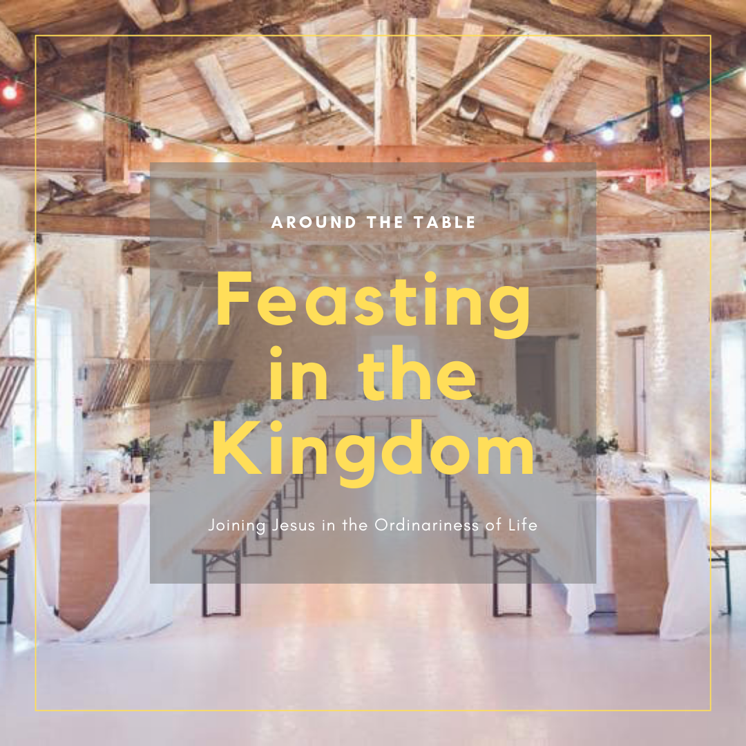 Feasting in the Kingdom | Luke 14:1-24 - Five weeks into our series of pitstops through Luke's Gospel account, and Jesus is yet again eating with the Lost. What makes this group of Lost people different from the others, however, is that they don't know they're lost. In fact, these Sadducees were so convinced they were in that when someone started talking about the Kingdom, they judged that person's accuracy based off of how well it described them. Because to them, they were the standard for who was really part of God's Kingdom. So, when Jesus came onto the scene and started talking like they hadn't made the cut, they got pretty mad. Mad enough to kill. But if it wasn't them in the Kingdom of God, who was it that Jesus was talking about?Join us as we take a step further in learning what it means to be a citizen of the Kingdom, and how we got invited to the Lord's Table.