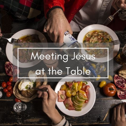 Meeting Jesus at the Table | Luke 7: 36-50 - As we continue our tour through Luke's Gospel account, we find ourselves at yet another dinner scene. Instead of Jesus eating with the rejected and unclean of Jewish society, however, this time Jesus's host is a Pharisee. Oddly enough, a prostitute crashing the party and throwing herself at Jesus was only the second most controversial thing that happened that night. Join us as we learn about Jesus's take on faith, forgiveness, and his power over the sins of the world.