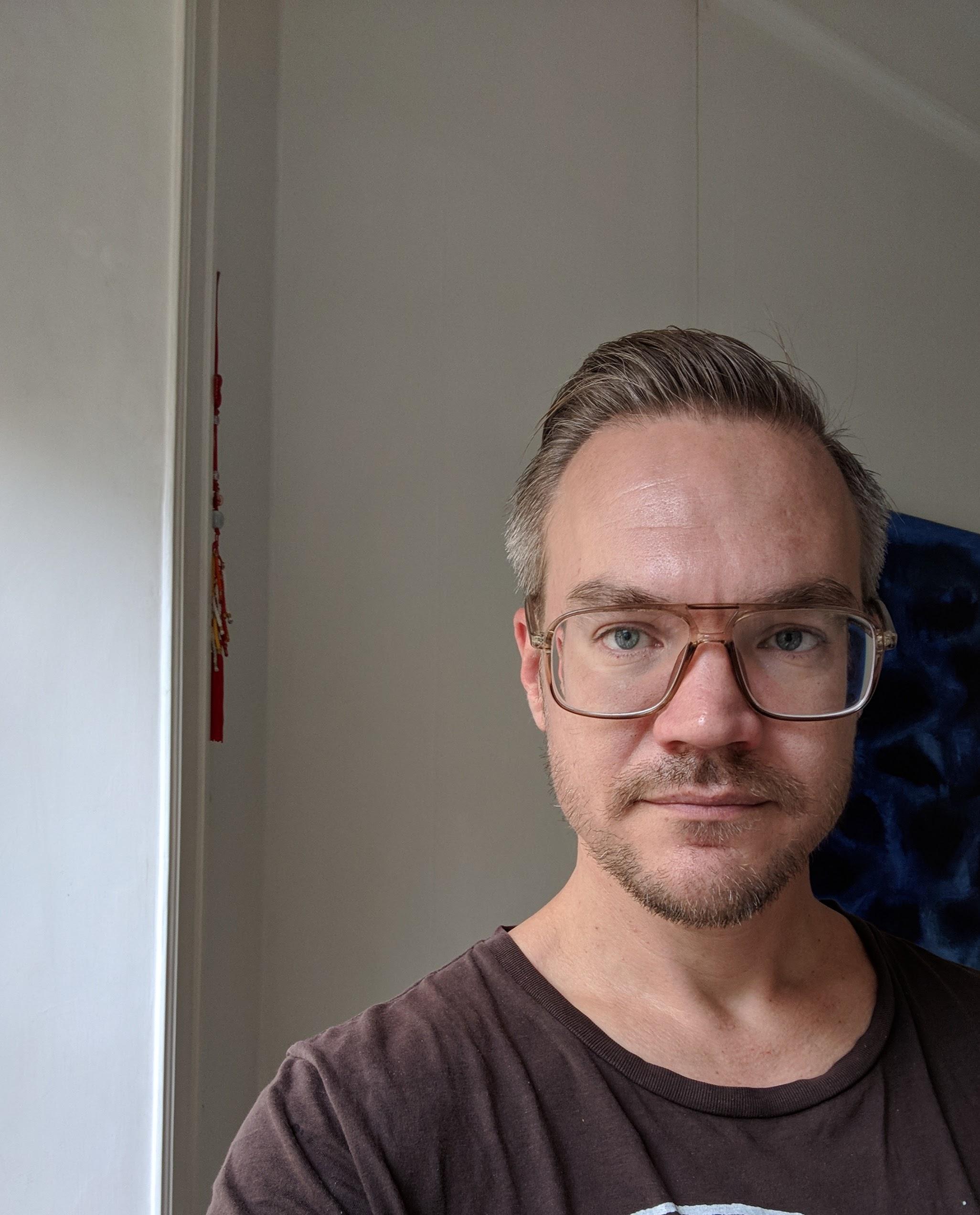 Dr Johan Koskinen