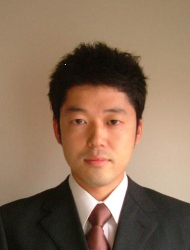 Dr Tasuku Igarashi