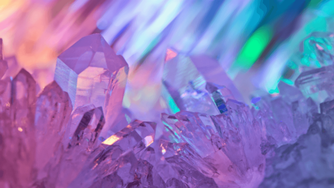 Human potential: more than healing crystals and chakra cleansing.