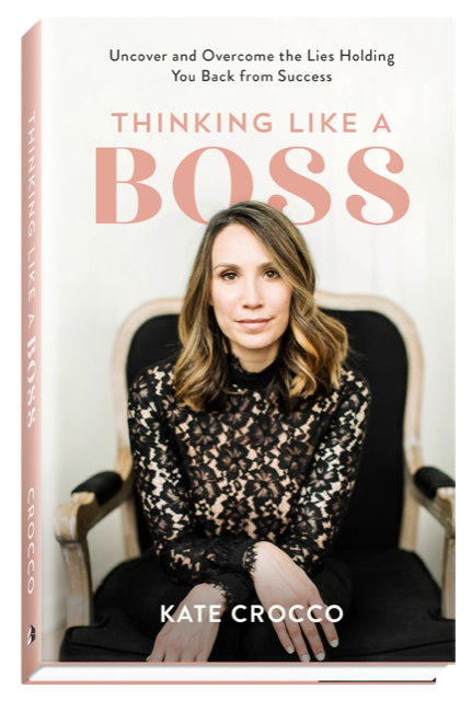 Kate_Crocco_Thinking Like a Boss_Book Cover.png