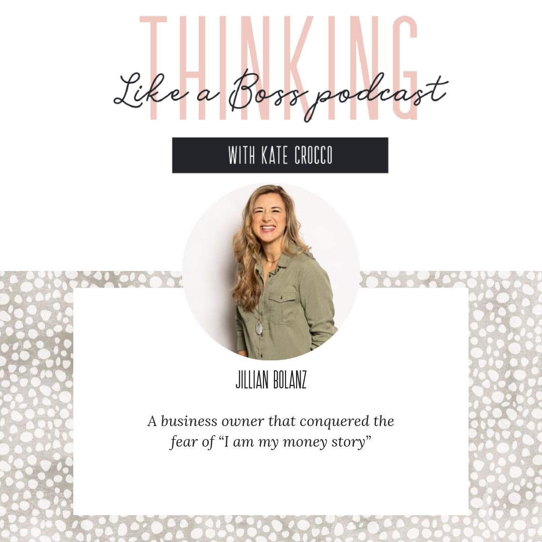 Episode #44: Jillian Bolanz