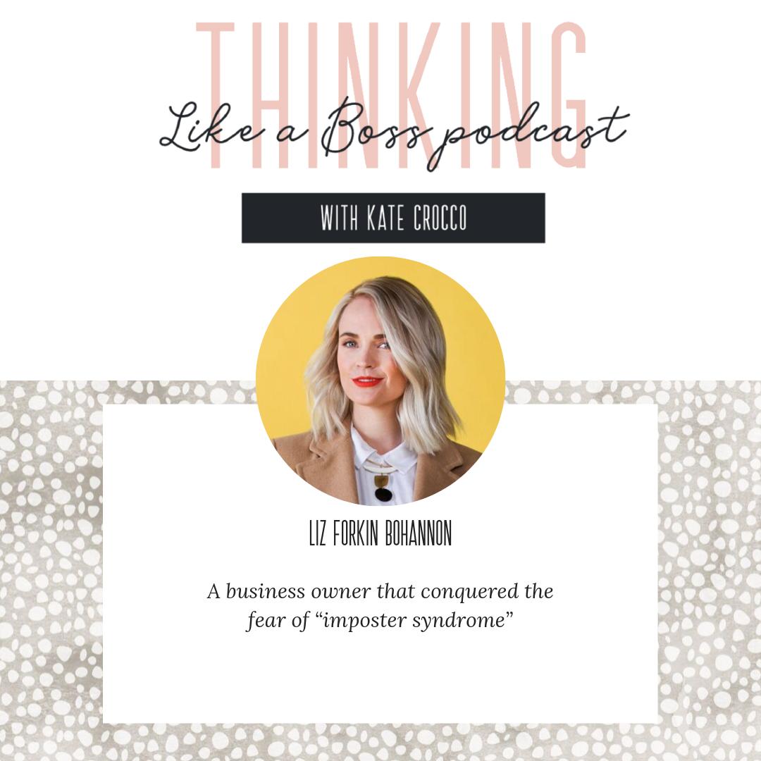Episode #47: Liz Forkin Bohannon