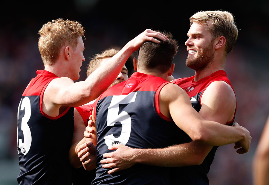 From footy to fashion: Jack Watts shares his tips for career happiness