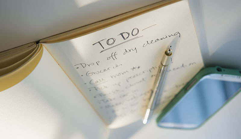 Work smarter, not harder: Tips and tricks from a time-management expert