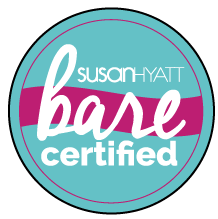 Susan Hyatt BARE Program Certified