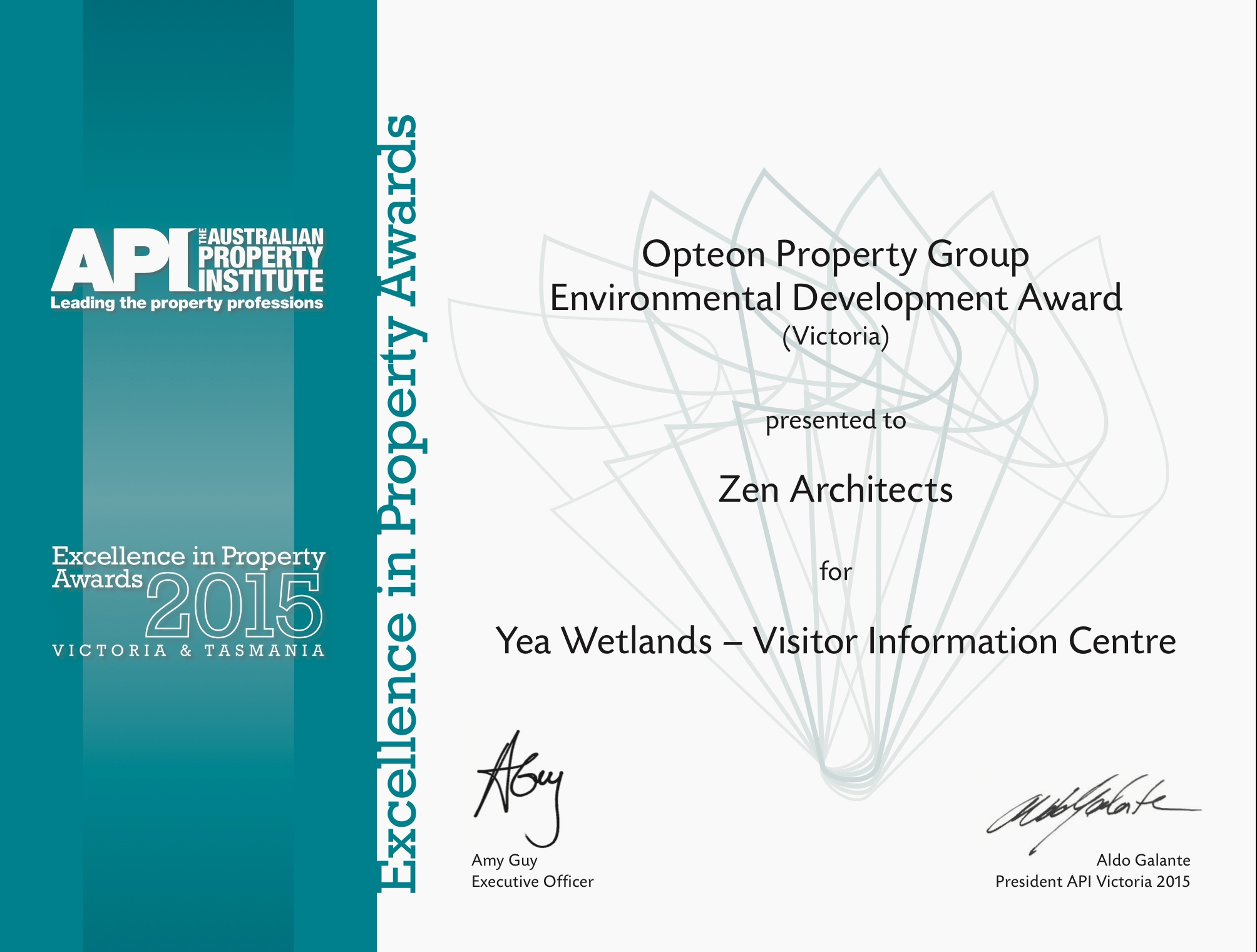 2016_Australian Property Institute_Winner_Environmental Development Award.jpg