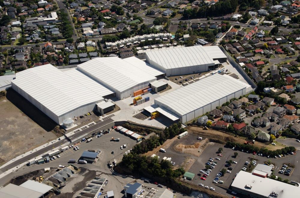 60 Leon Leicester St, Mt Wellington   (Macrennie Commercial Construction)