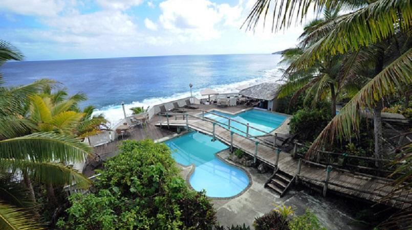 Matavai Resort - Niue   (Arrow International NZ Ltd)