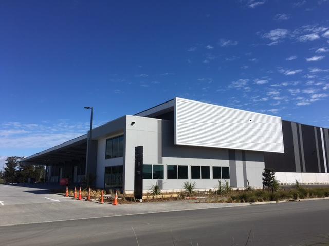 23 Timberly Rd, Mangere - Arrow International (NZ) Ltd