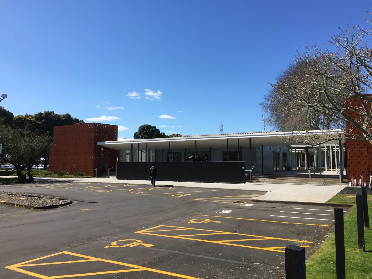 AUT, Manukau - Arrow International (NZ)