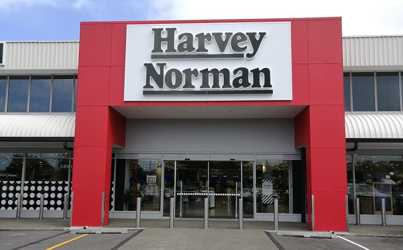 Harvey Norman Wairau Park Flagship Store   (Harvey Norman Holding Pty Ltd)