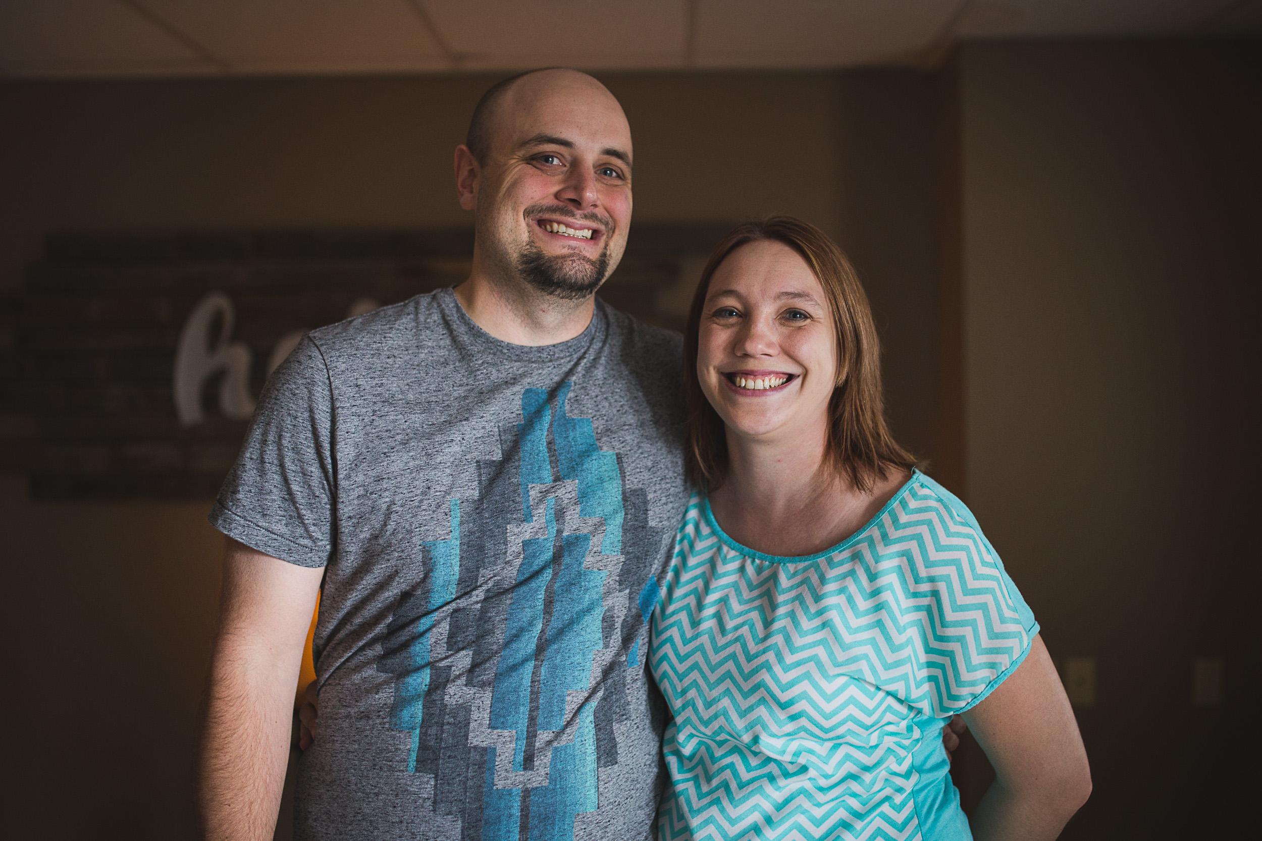 Adam + Shawna Cumpston  Executive Pastors  adam@lcfchurch.us