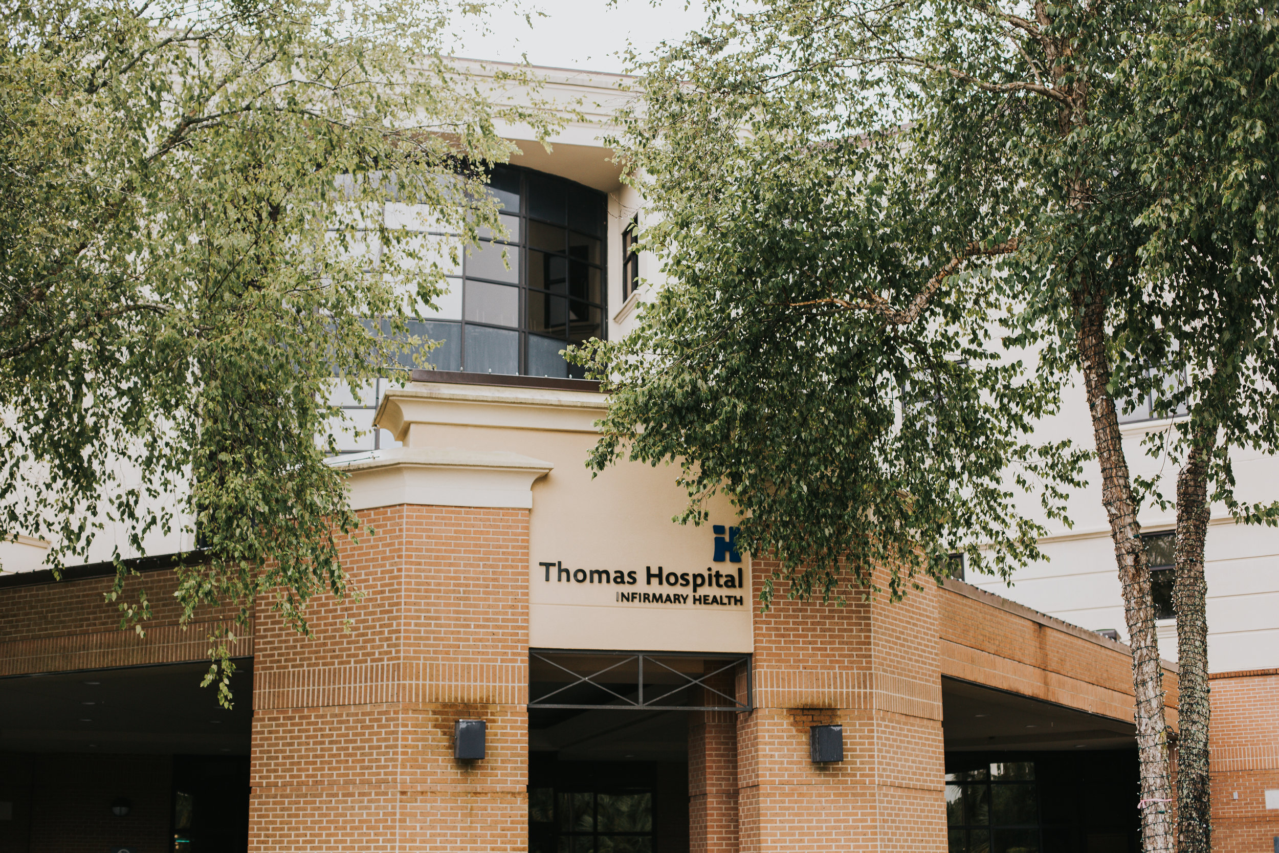 Thomas Hospital  in Fairhope, Alabama