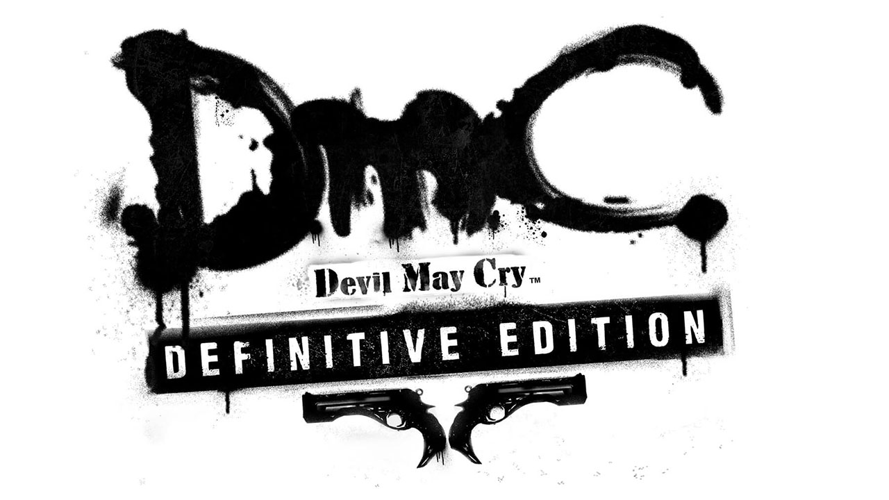 I do not own the rights to any of the imagery depicted in this post.  Devil May Cry  is the property of  Capcom  © 2015. Any .gifs were generated from a purchased copy of  DmC Definitive Edition.