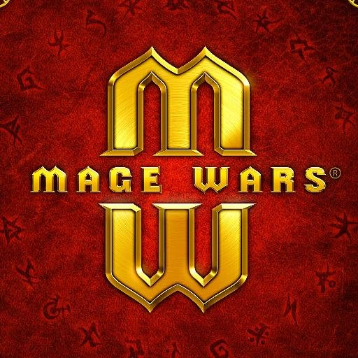 I DO NOT OWN THE RIGHTS TO ANY OF THE IMAGERY of  Mage Wars  DEPICTED IN THIS POST and any such imagery is Used for the purpose of critique under the copyright fair use policy.  Mage Wars  IS THE PROPERTY OF  Arcane wonders, LLC © 2017.