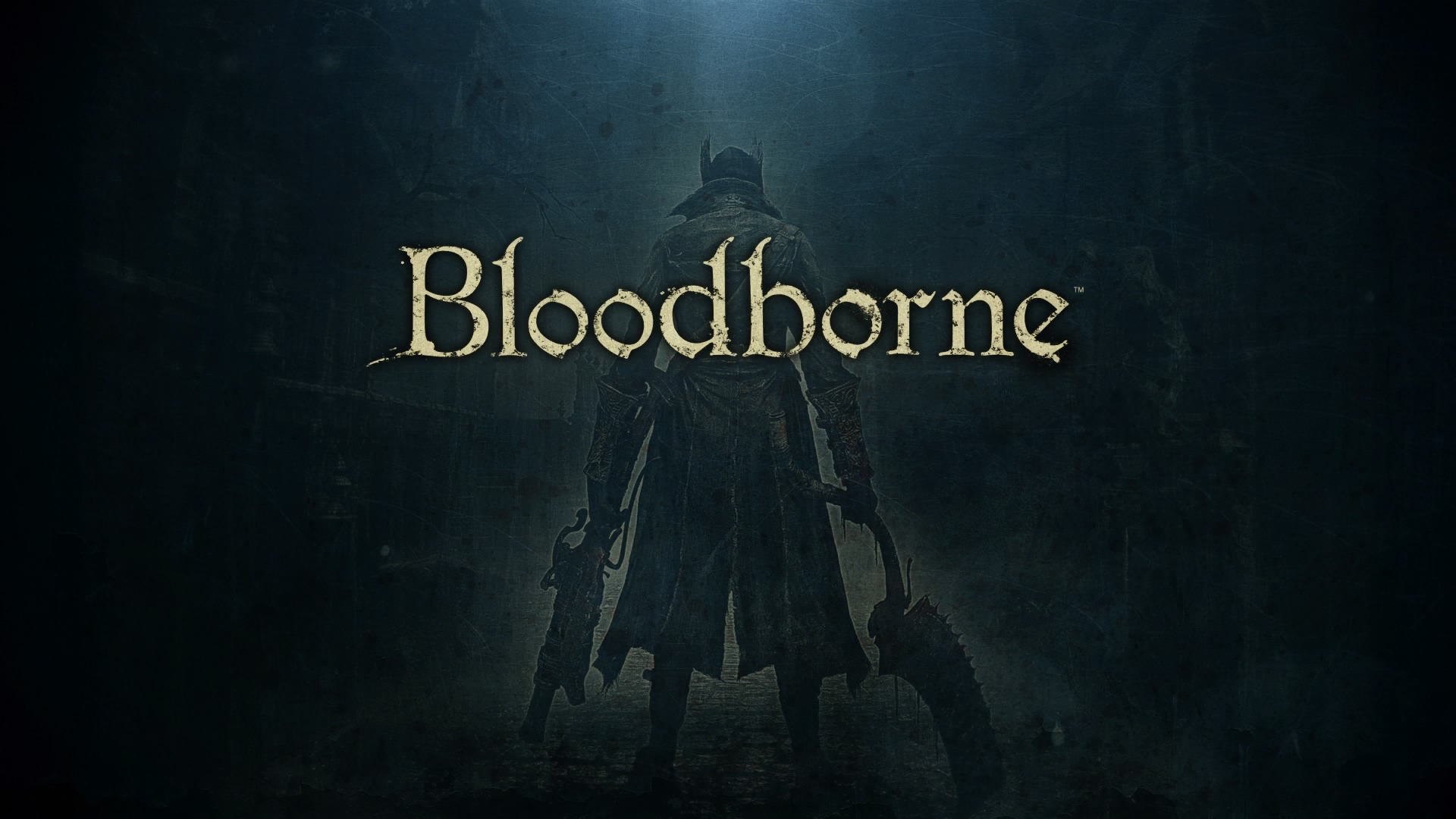 All imagery is taken from  Bloodborne  which is the property of  FromSoftware  and  Sony Computer Entertainment © 2015. Please support the official release.
