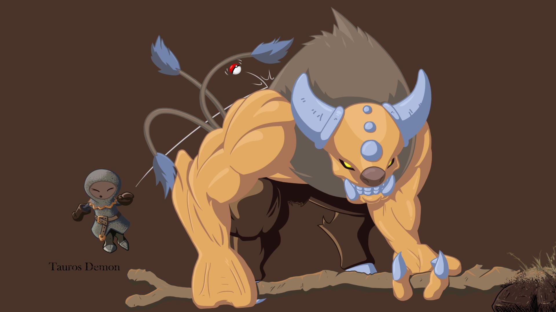 Tauros Demon.png
