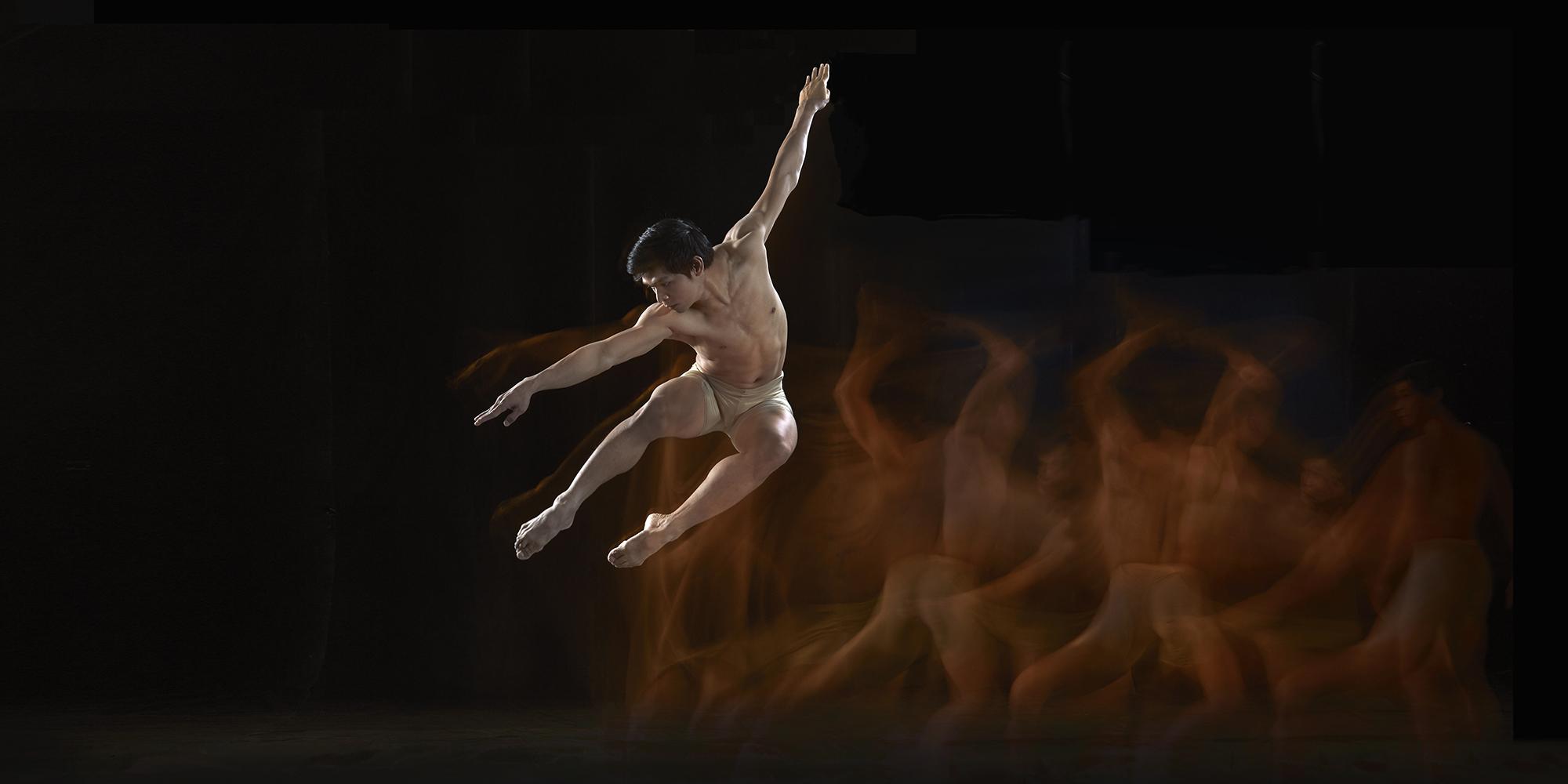 Gerardo Francisco: Jump shot. Photo by G-nie Arambulo