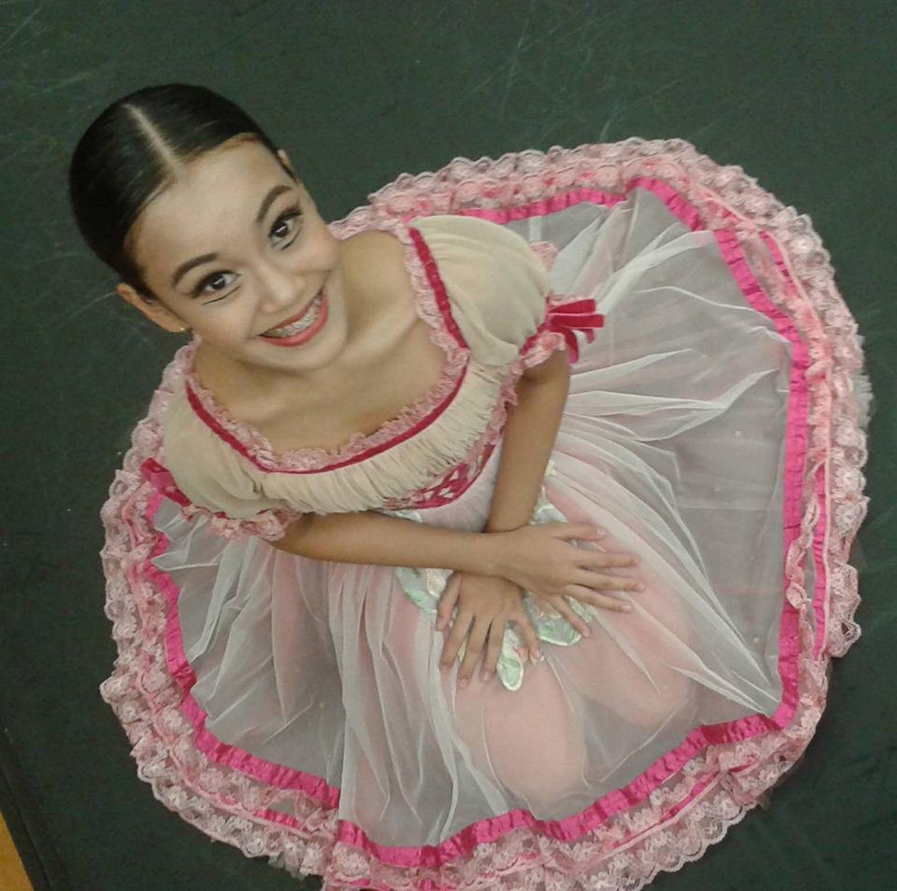 Ashley Salonga