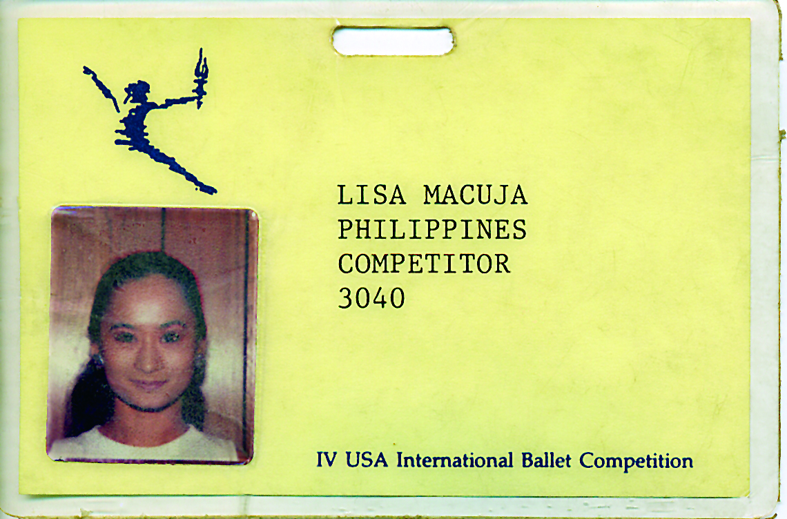 "Lisa's ID labeled her as Competitor 3040. While the chosen participants are there to vie for medals, most dancers are said to be excited just to be given a chance to undergo ""the Jackson experience"". Jackson is among four cities (the other three being: Moscow, Russia; Helsinki, Finland; and Varna, Bulgaria) that host the International Ballet Competition which has produced gold medalists such as Mikhail Baryshnikov and Alexander Godunov."