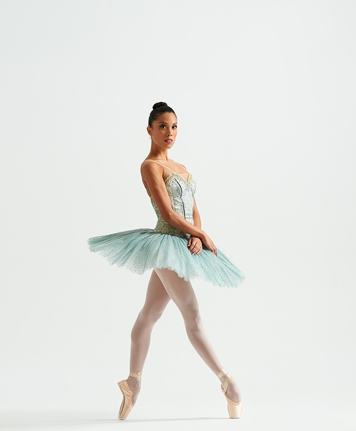 Lia Cirio, the Filipino-American principal dancer of Boston Ballet, will visit the Philippines for the first time to perform in Ballet Manila's    American Stars Gala   . Photo by Rachel Neville