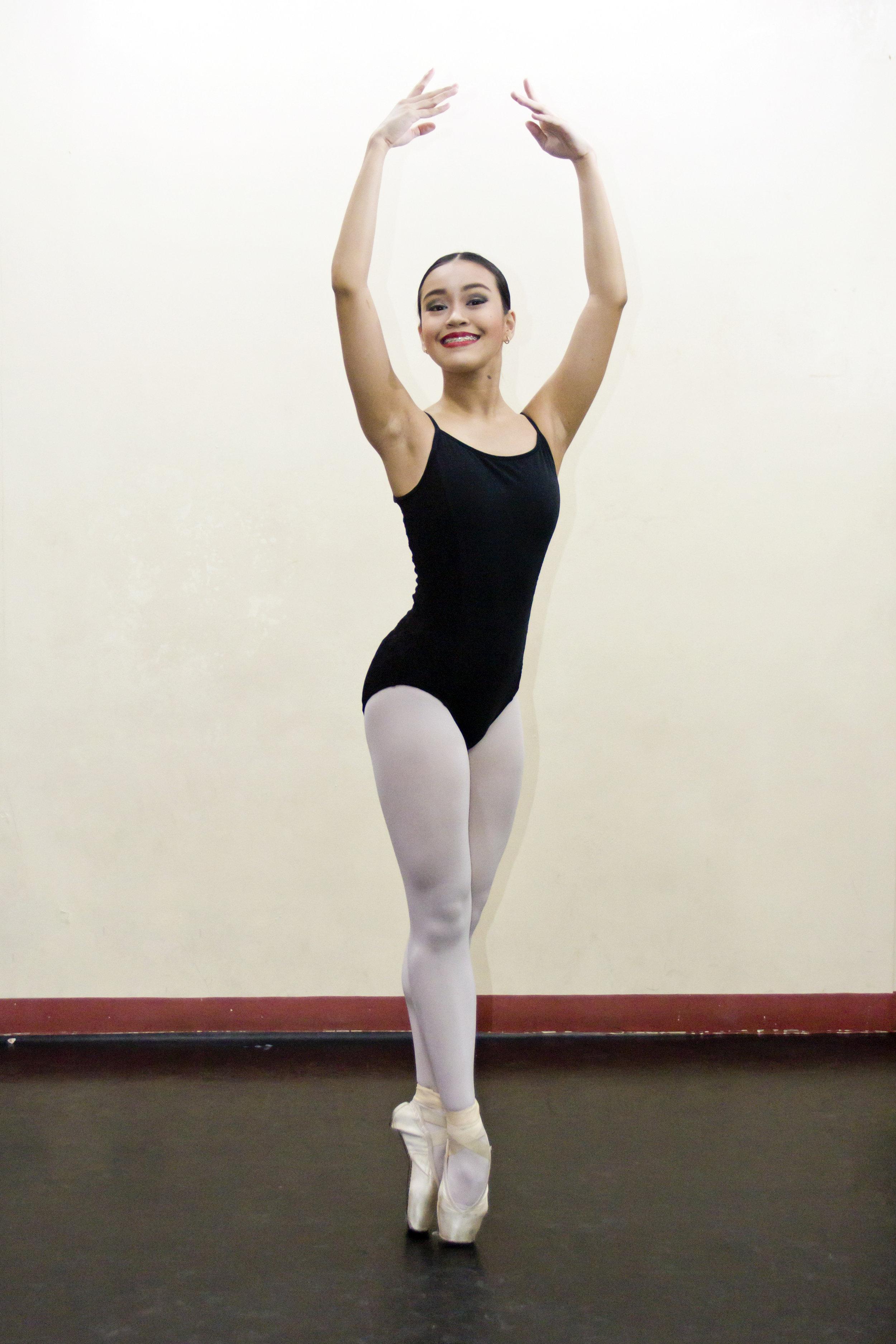 Ysabelle Ashley Salonga