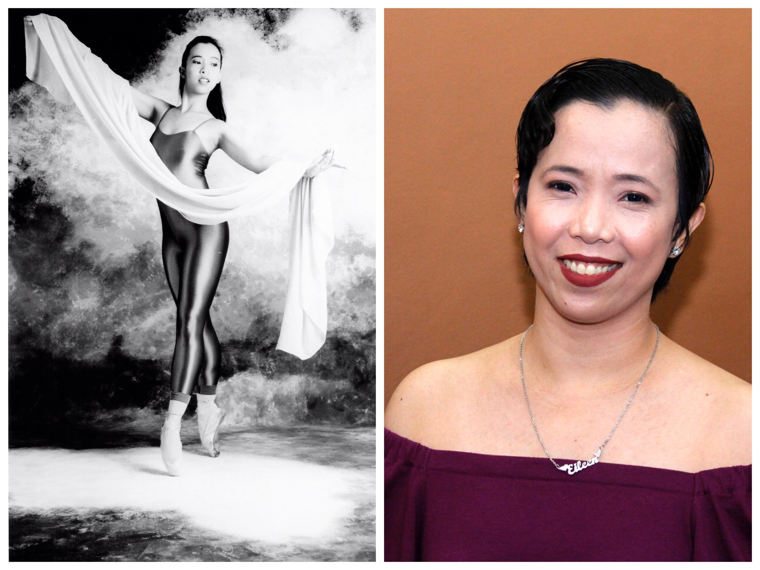 Ballet Manila artists: Then and now 4 - Ballet Manila Archives