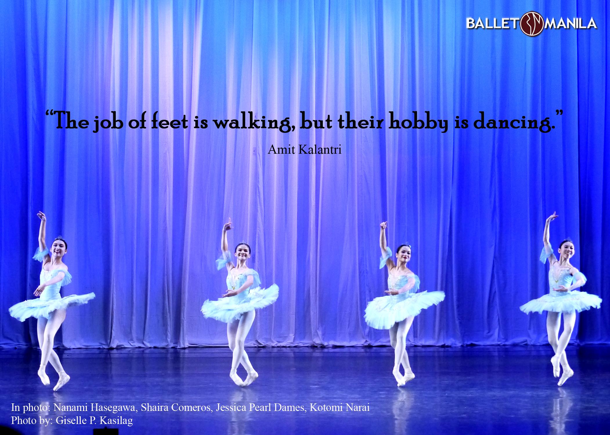 Talk about dance: Amit Kalantri 1 - Ballet Manila Archives