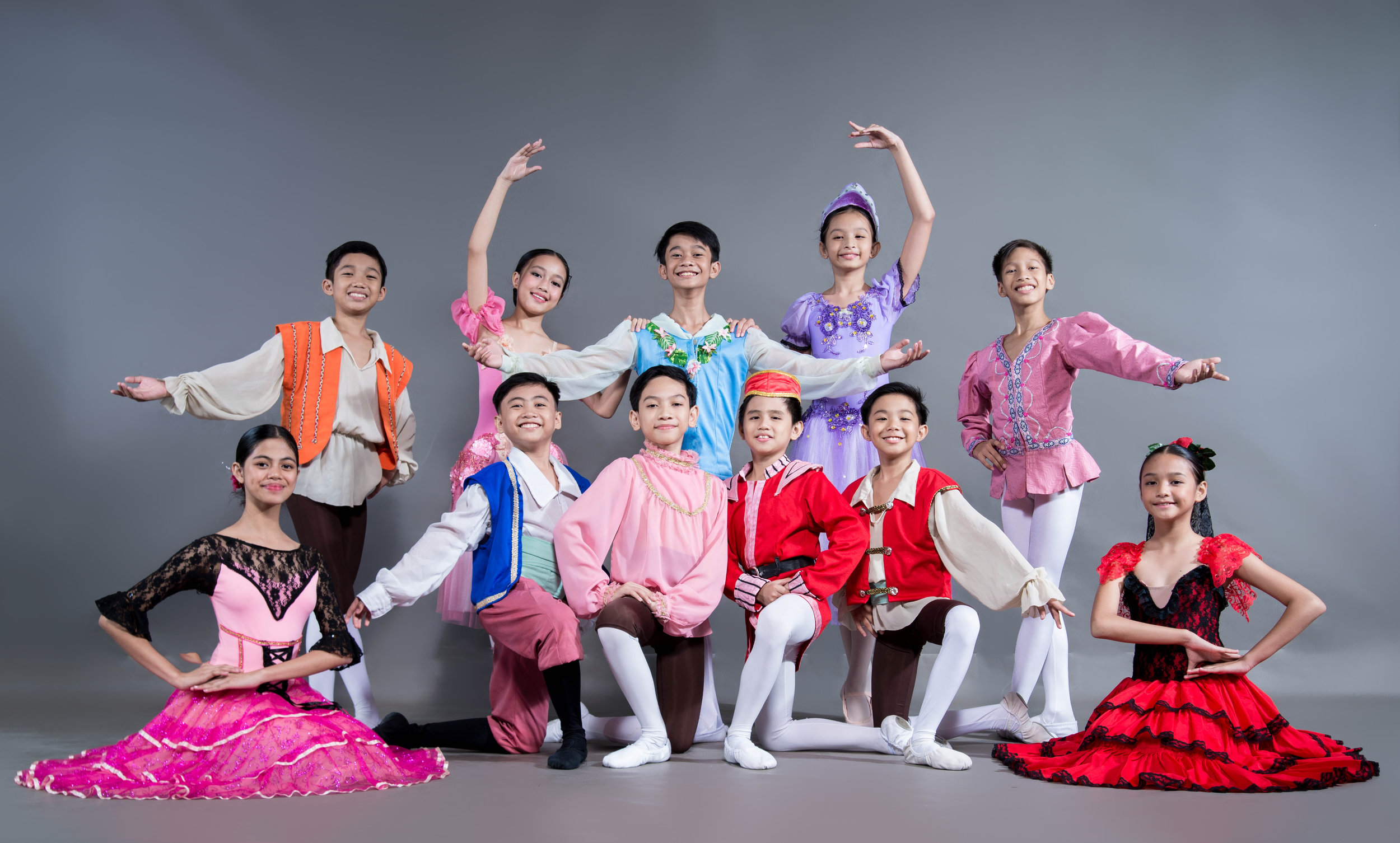Project Ballet Futures 1 - Ballet Manila Archives