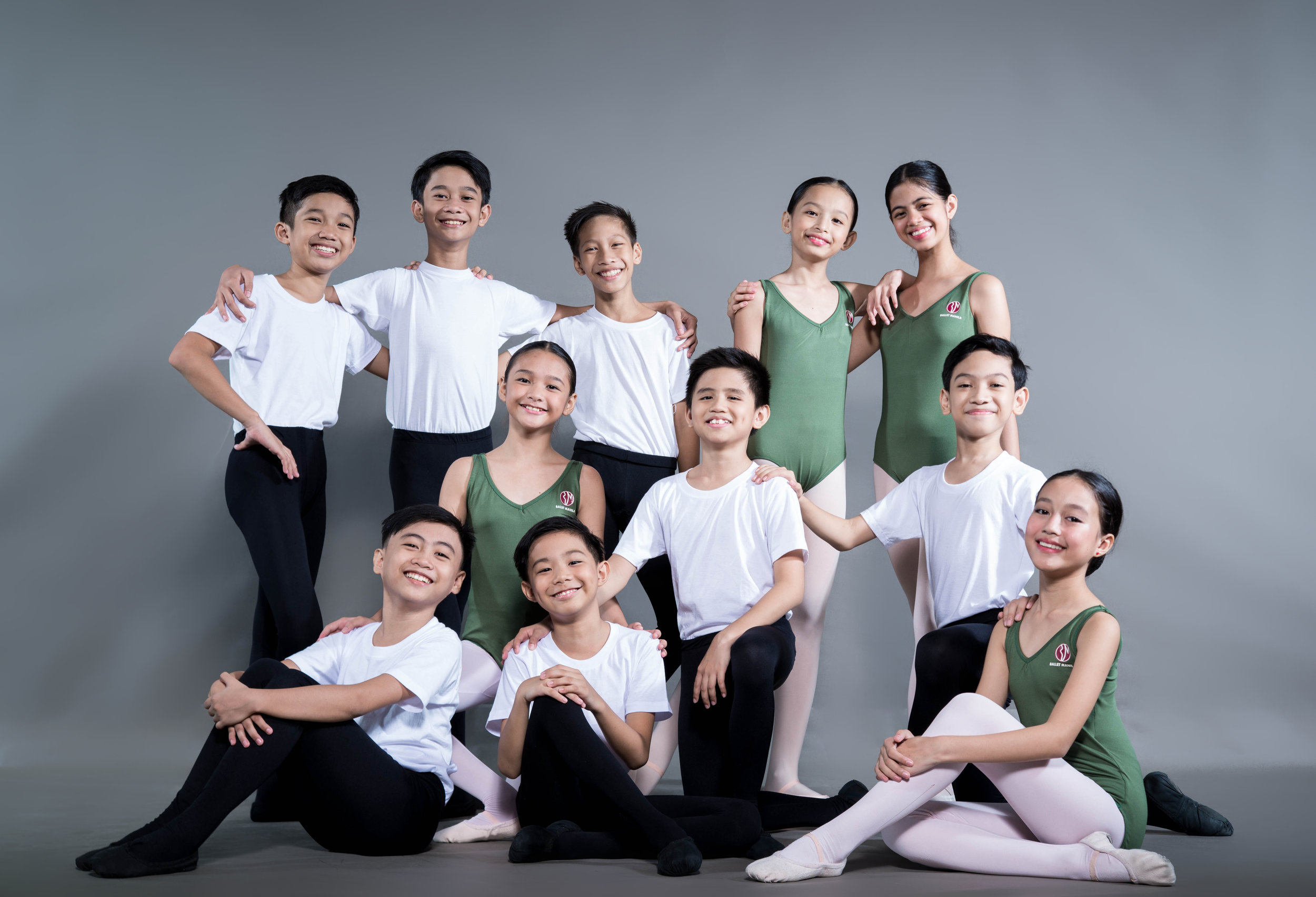 Project Ballet Futures makes ballet education accessible to boys and girls who otherwise would not be able to afford it.