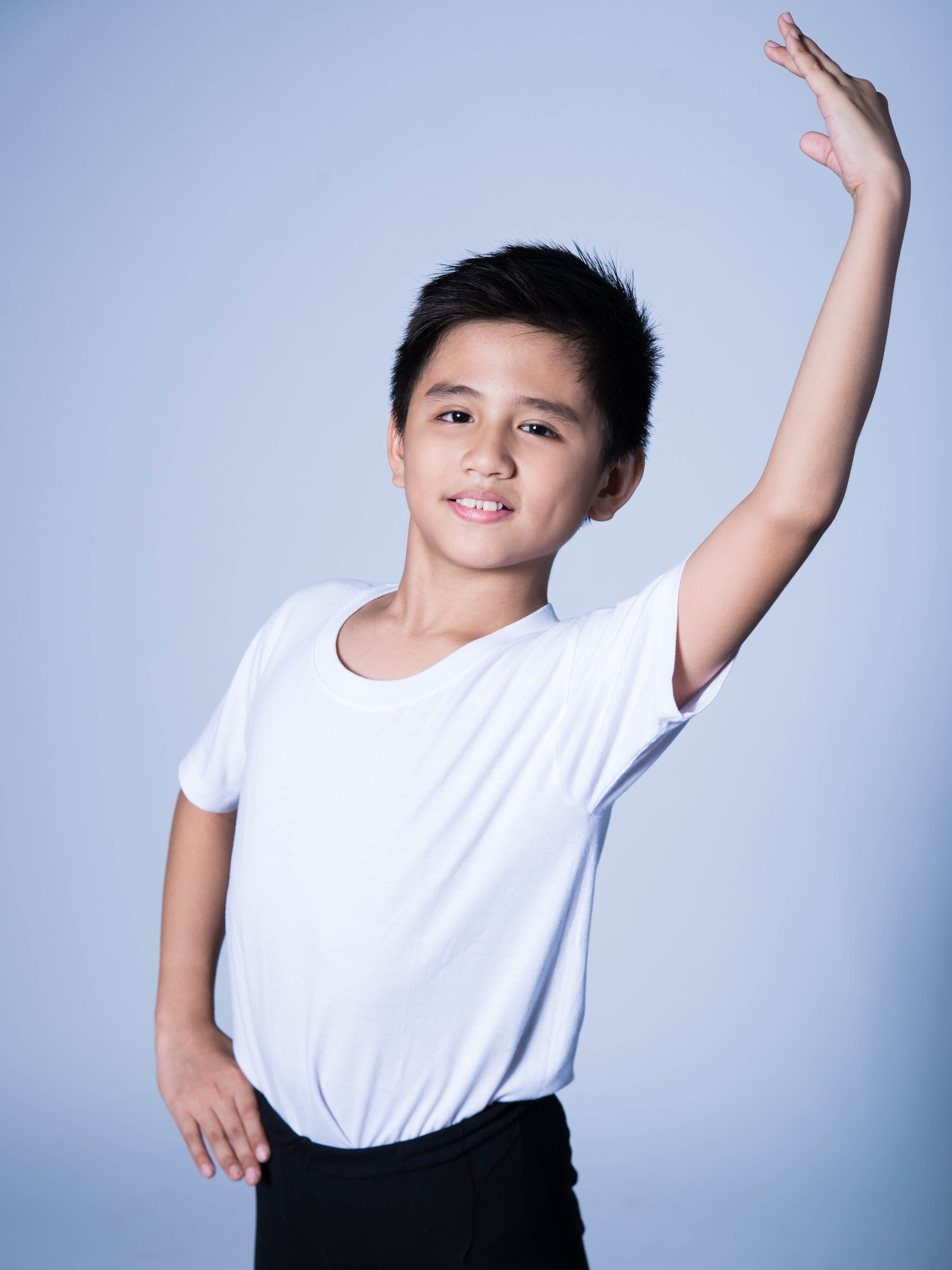 Juan Angelo De Leon, Pre-Competitive B. Photo by MarBi Photography
