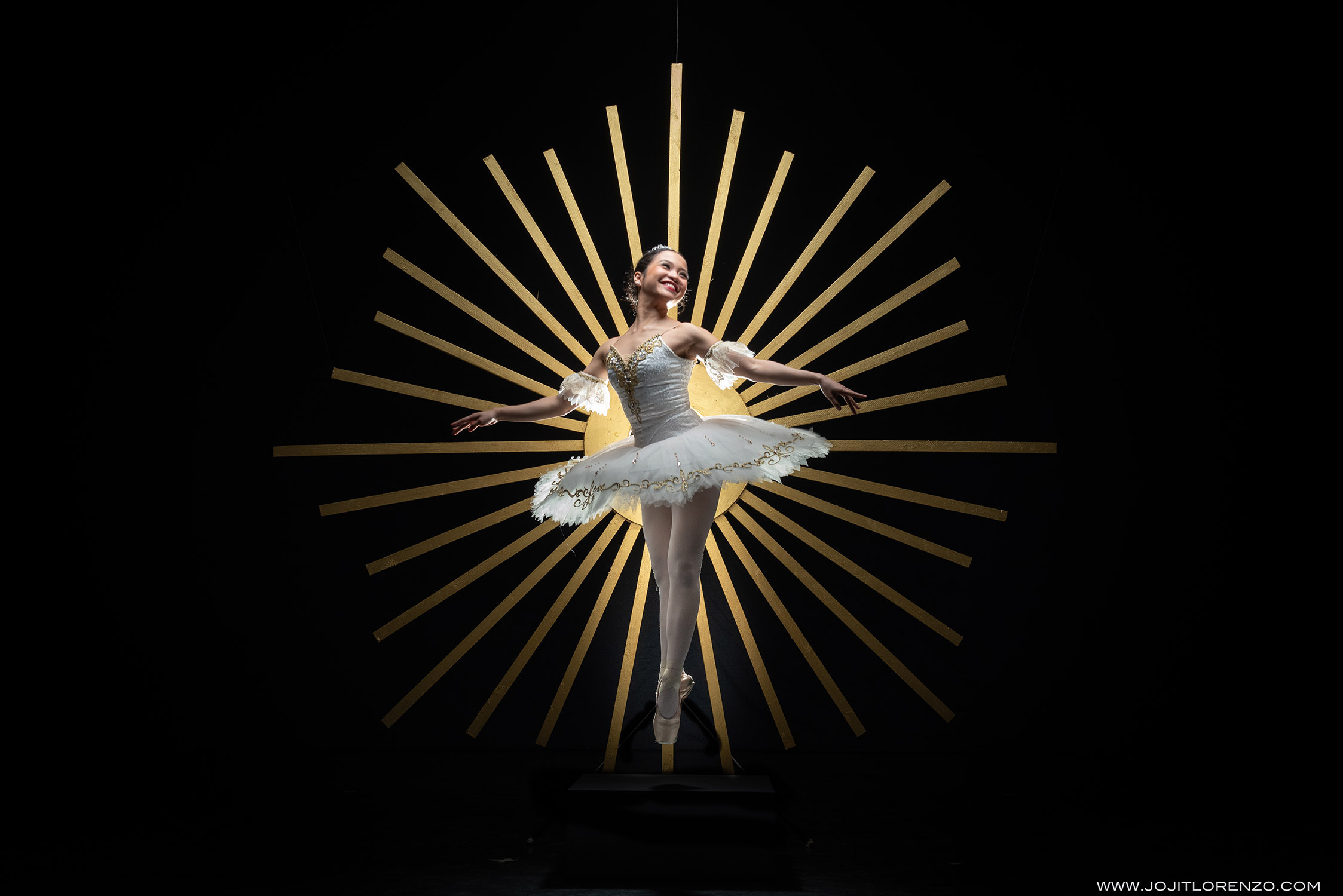 On Pointe: The 24th Performance Season