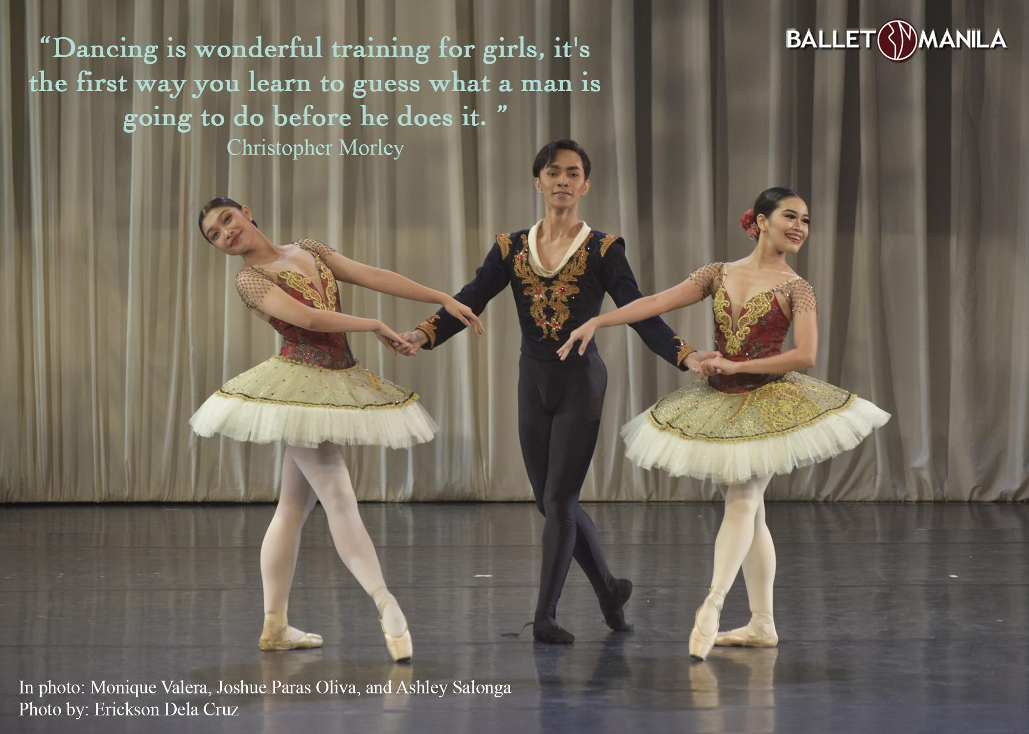 Talk about dance - Christopher Morley.jpg