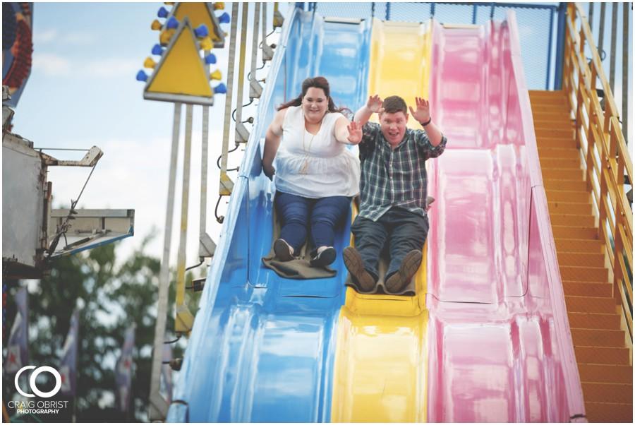 Gwinnett County Fair Engagement Portraits Ferris Wheel_0009.jpg