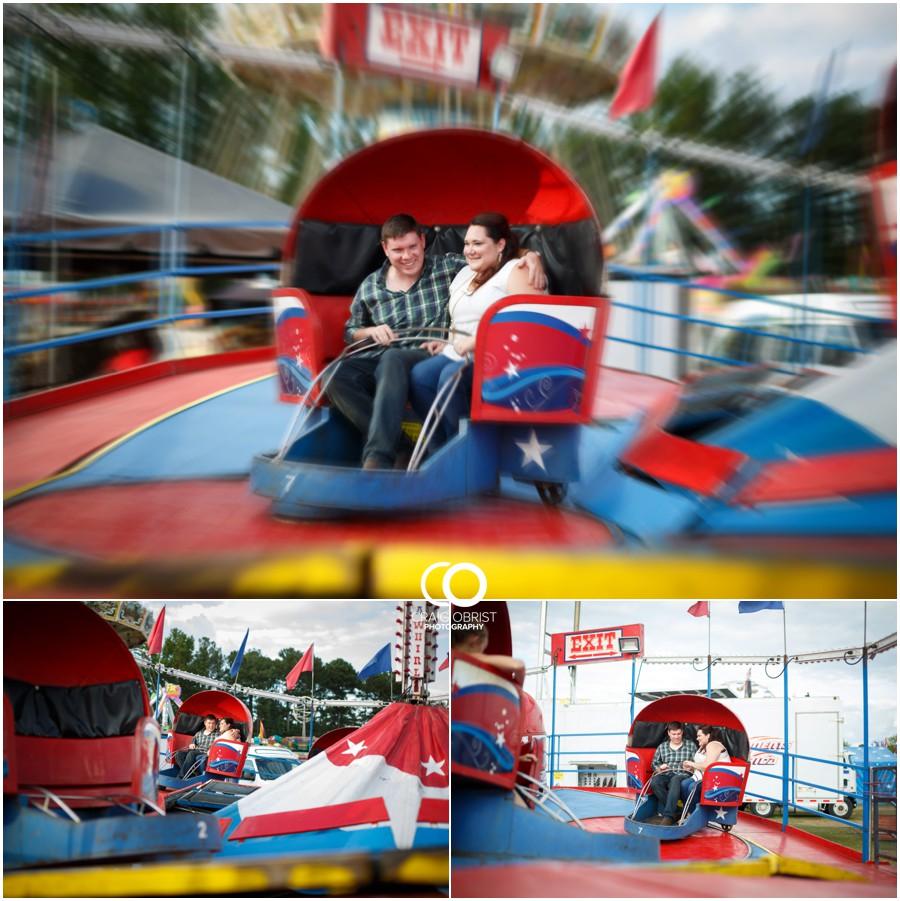 Gwinnett County Fair Engagement Portraits Ferris Wheel_0016.jpg
