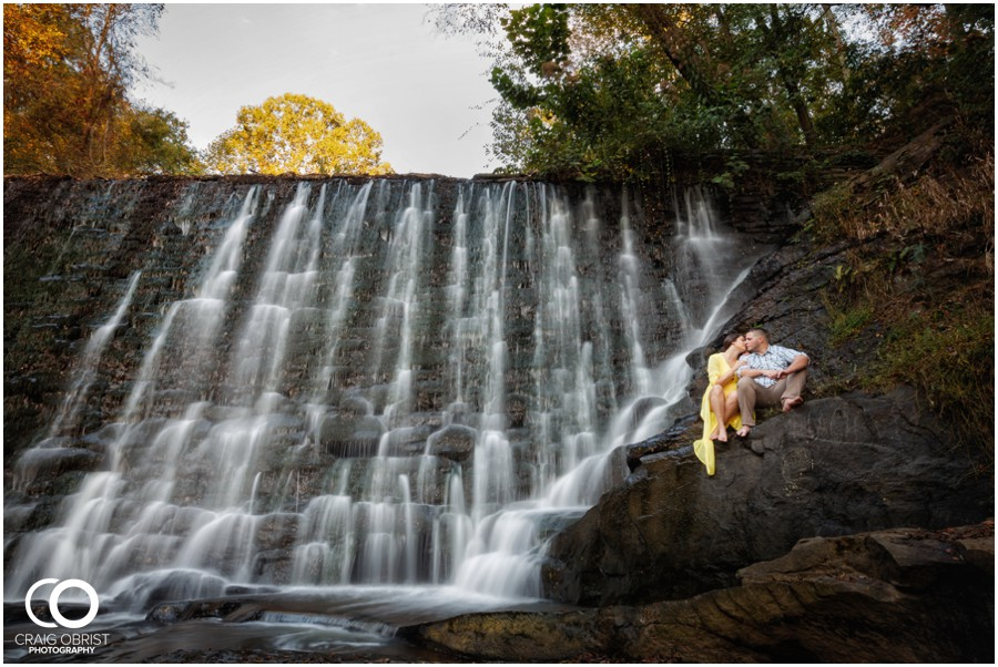 Waterfall Engagement Portraits Georgia_0008.jpg